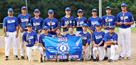 Nash County Nabs A Crown