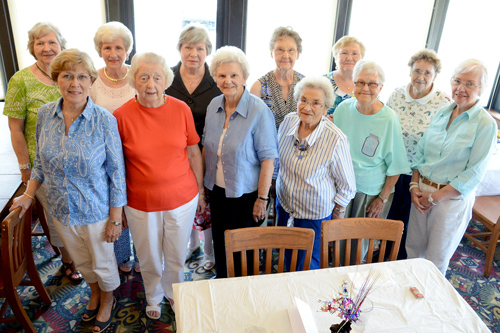 PARK VIEW NURSES ALUMNAE