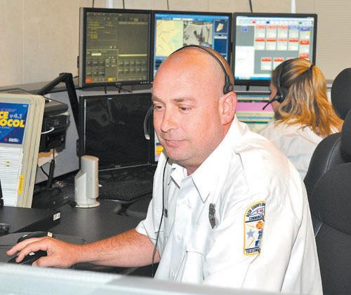 Nash recognizes National Telecommunicators Week