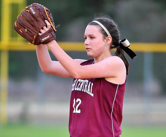 Huge week looms for Central softball