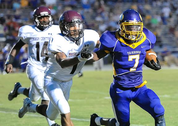 Central Opens With A Setback