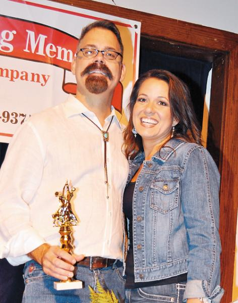 Dancing with the Arts raises over $17,000