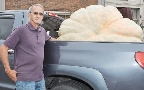 Spring Hope Pumpkin Festival is this weekend