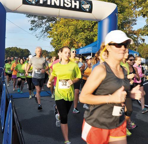 Red Oak 5K Race helps youth in need