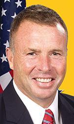 2014 ELECTION: Nash County Sheriff, 1