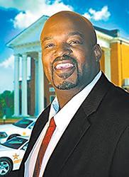 2014 ELECTION: Nash County Sheriff, 2