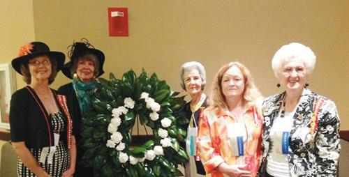 BETHEL HEROES ATTEND CONVENTION