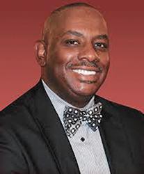 White House recognizes N-RMPS Superintendent