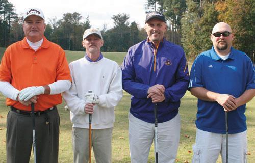 Duke K.I.D.S golf tournament raises $14,000