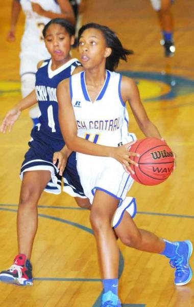 Trojans a winner on the court