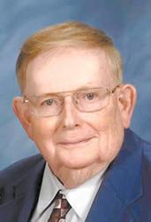 Joseph Paul Shaw passes away at age 80